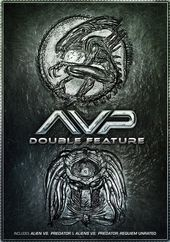 AvP Double Feature (Alien vs. Predator / Alien