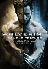 Wolverine Double Feature: X-Men Origins -
