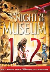 Night at the Museum 1 & 2 (2-DVD)