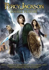 Percy Jackson & the Lightning Thief / Percy