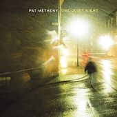One Quiet Night [US Bonus Track]