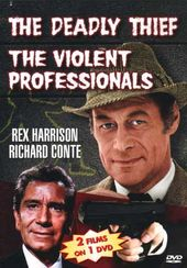 The Deadly Thief / The Violent Professionals