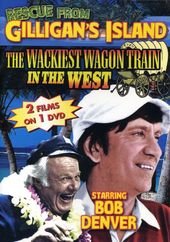 Rescue from Gilligan's Island / The Wackiest