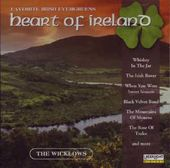 Heart of Ireland