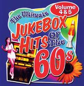 Ultimate Jukebox Hits of the 60s - Volumes 4 & 5