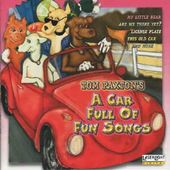 Car Full of Fun Songs