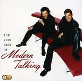 The Very Best of Modern Talking (2-CD)