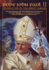 Pope John Paul II - Celebration of the Great