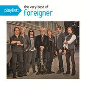 Playlist:Very Best Of Foreigner