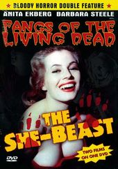 Fangs of the Living Dead (1968) / The She-Beast
