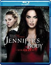 Jennifer's Body (Blu-ray)