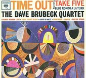Time Out - 50th Anniversary Legacy Edition (2-CD