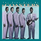 Very Best of The Coasters