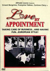 Love By Appointment (aka Holiday Hookers) [Rare &