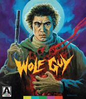Wolf Guy (Blu-ray + DVD)
