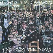 A Night on the Town [Bonus Tracks]