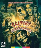 Caltiki, the Immortal Monster (Blu-ray + DVD)