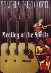 John McLaughlin - Meeting of the Spirits