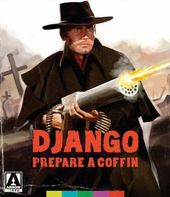 Django, Prepare a Coffin (Blu-ray + DVD)