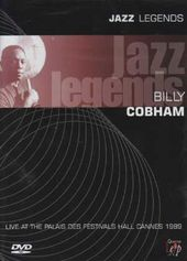 Billy Cobham - Jazz Legends