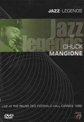 Chuck Mangione - Jazz Legends