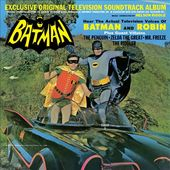 Batman [Original TV Soundtrack]