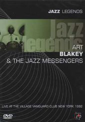 Art Blakey and the Jazz Messengers - Jazz Legends