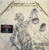 ...And Justice For All (2-LPs)