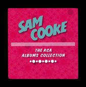 The RCA Albums Collection (8-CD)
