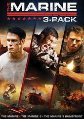 The Marine 3-Pack