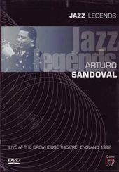 Arturo Sandoval - Jazz Legends: Live at the