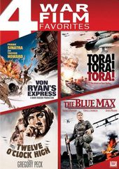Von Ryan's Express / Tora! Tora! Tora! / Twelve