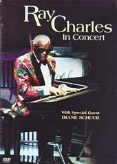 Ray Charles - In Concert (With Special Guest