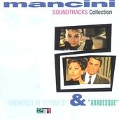Breakfast at Tiffany's & Arabesque (Soundtrack)