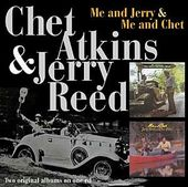 Me & Jerry / Me & Chet [U.K. Import]
