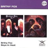 Britny Fox / Boys In Heat (2-CD)