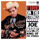 Fire on the Strings [Bonus Tracks]
