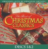 The Best of Christmas Classics (Discs 1 & 2)