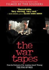 The War Tapes: Straight from the Front Lines