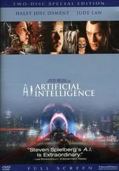 A.I. Artificial Intelligence (Full Screen) (2-DVD