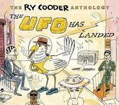 Anthology: The UFO Has Landed (2-CD)