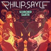 Scorched Earth, Vol. 1 (Live/Import)