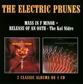 Mass in F Minor / Release of an Oath: Kol Nidre