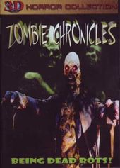 Zombie Chronicles (3-D Horror Collection)
