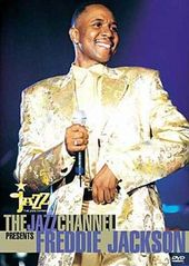 Jazz Channel Presents Freddie Jackson - BET on