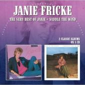 The Very Best of Janie / Saddle the Wind
