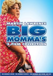 Big Momma's Collection