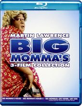 Big Momma's Collection (Blu-ray)