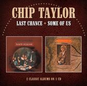 Last Chance / Some of Us (2-CD)