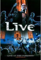 Live - Live At The Paradiso Amsterdam